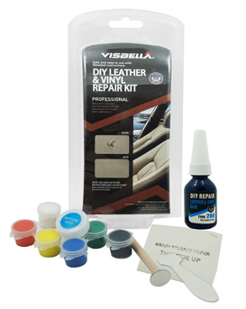 DIY Leather & Vinyl Repair Kit